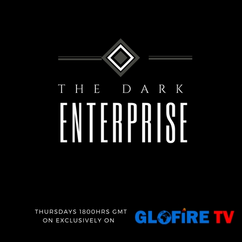 The Dark Enterprise