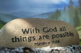 AMAZING POWER OF TRUSTING IN GOD